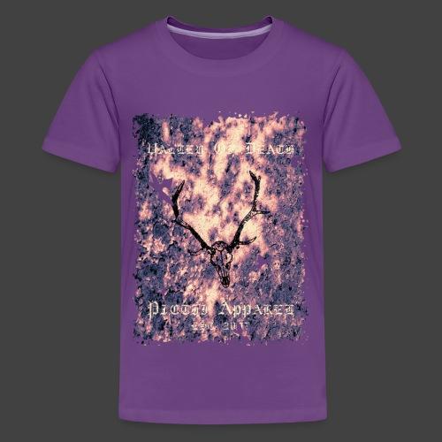 VOD - 3B - Teenage Premium T-Shirt