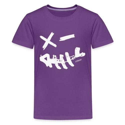 BigSmile - Teenager Premium T-Shirt