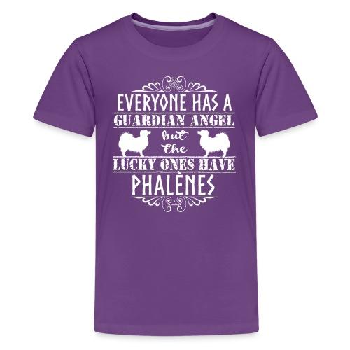 phaleneangels - Teenage Premium T-Shirt