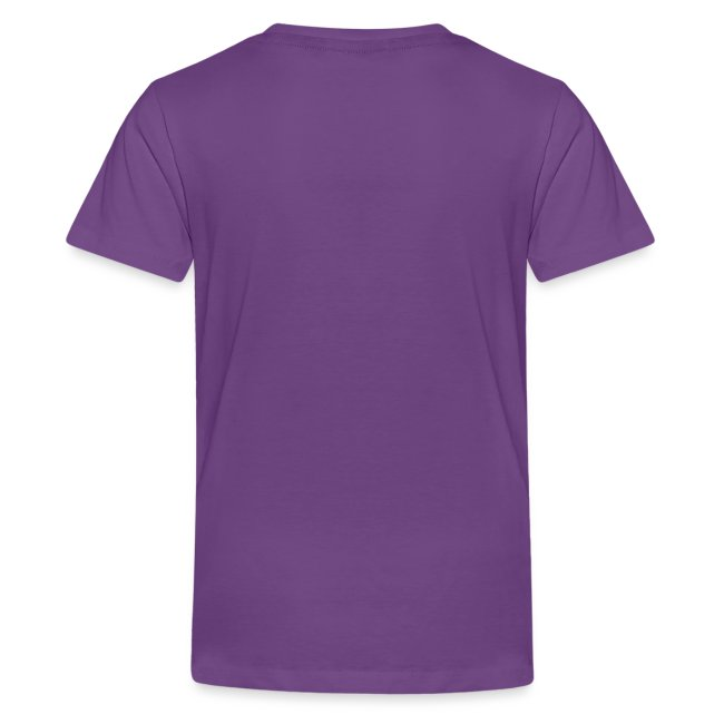 Vorschau: HORSEWALK - Teenager Premium T-Shirt