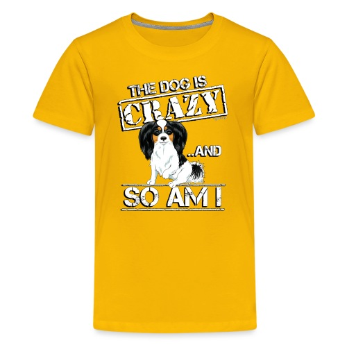 phalecrazy3 - Teenage Premium T-Shirt