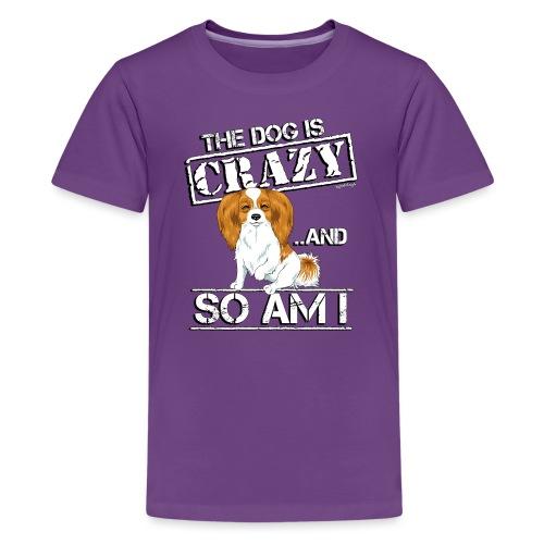 phalecrazy - Teenage Premium T-Shirt