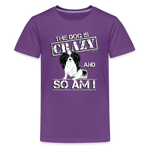 phalecrazy2 - Teenage Premium T-Shirt