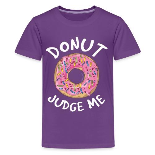 S000016 - Teenage Premium T-Shirt