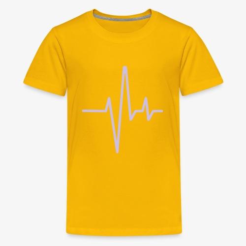 Impuls - Teenager Premium T-Shirt