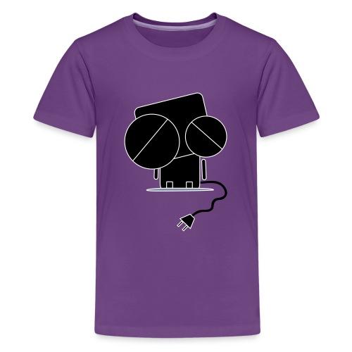 Robi - saftlos - Teenager Premium T-Shirt
