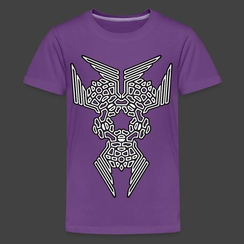 RF217SEGBW - Teenage Premium T-Shirt