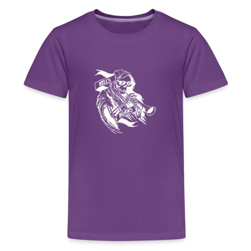 Timmy freak merch - Teenager Premium T-shirt