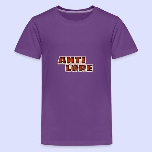 Antilope 0007 - Teenager Premium T-shirt