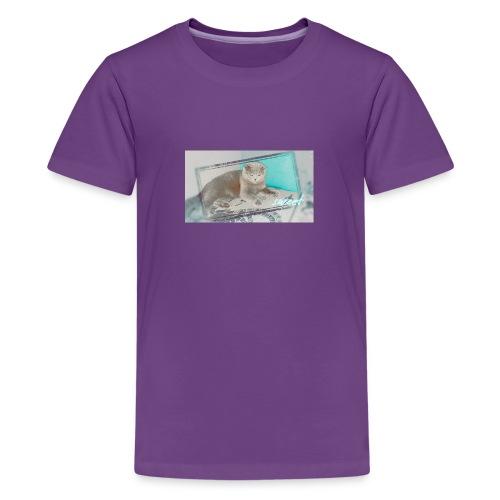by DaK - Teenager Premium T-Shirt