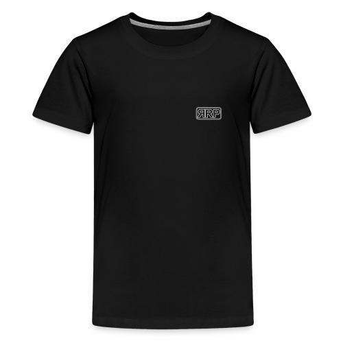 RRP Teenager T-Shirt - Teenage Premium T-Shirt