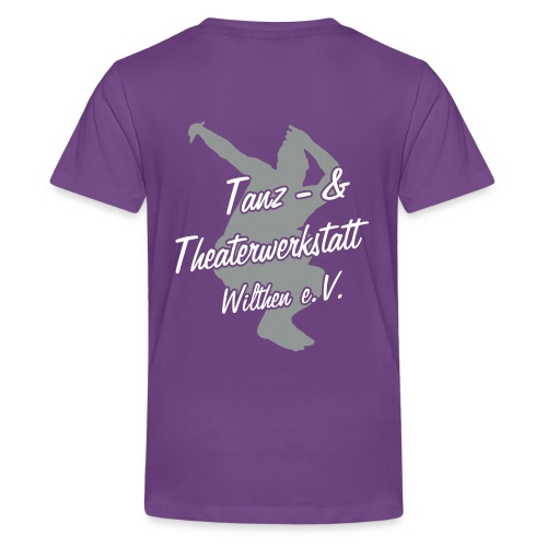 unbenannt1 - Teenager Premium T-Shirt