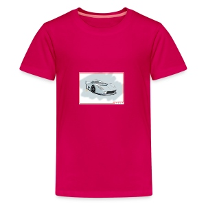 svconcept1 - Teenage Premium T-Shirt