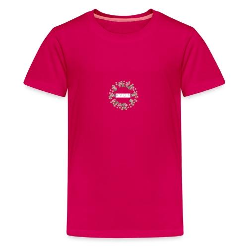 Avon - Koszulka młodzieżowa Premium