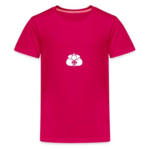 Habsburger Schwein - Teenage Premium T-Shirt