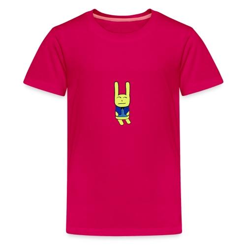 lapino costumé - T-shirt Premium Ado
