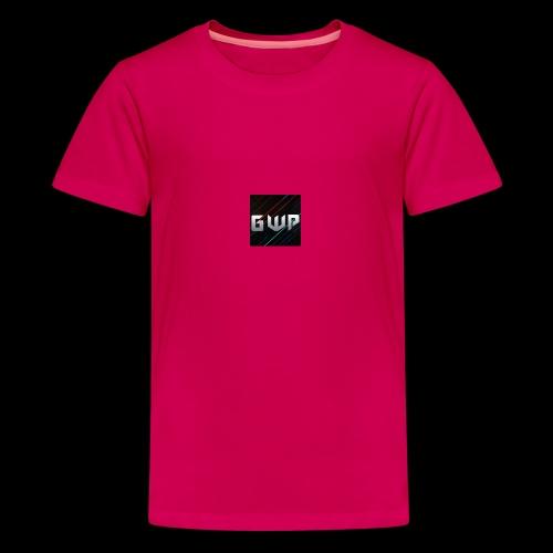 GWP - Teenage Premium T-Shirt