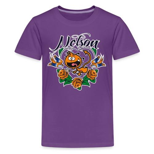 tatoo3 - T-shirt Premium Ado