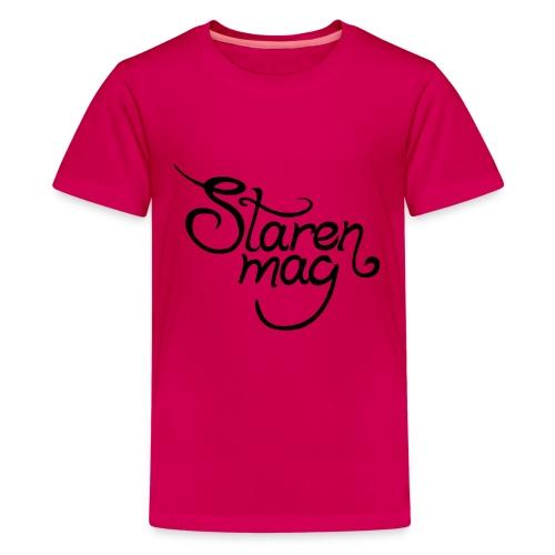 starenmag - Teenager Premium T-shirt