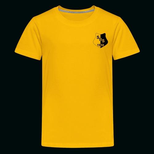 dfs wl d hochmoor sus - Teenager Premium T-Shirt