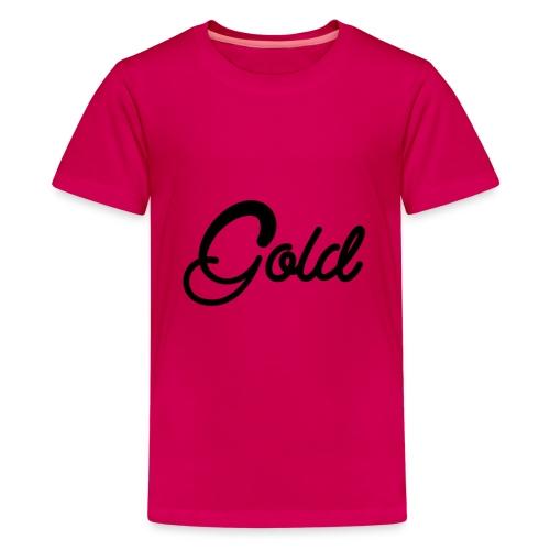 thisr - Teenage Premium T-Shirt