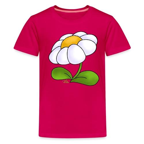 Gänseblümschn - Teenager Premium T-Shirt