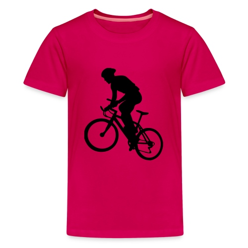 X-Country - T-shirt Premium Ado