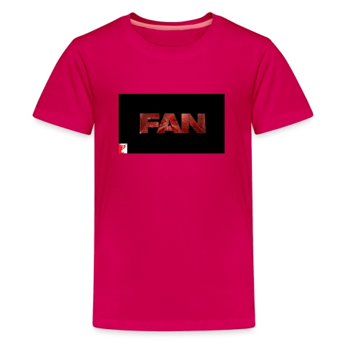 Fan Spullen - Teenager Premium T-shirt