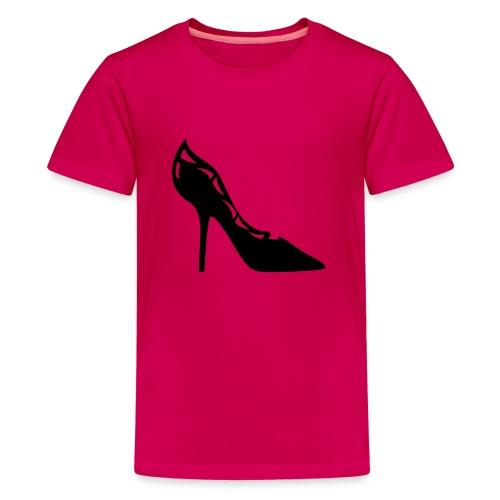 Stilhetto - Teenage Premium T-Shirt