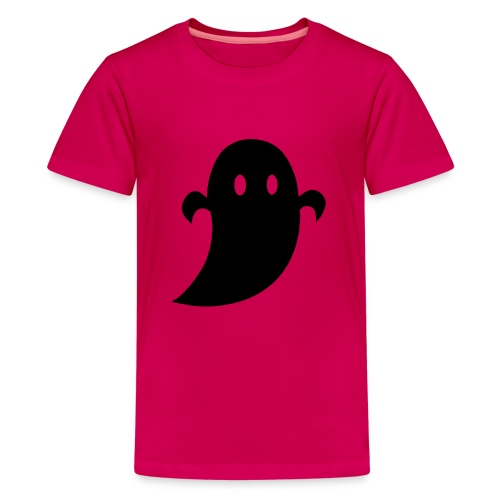 Geist - Teenager Premium T-Shirt