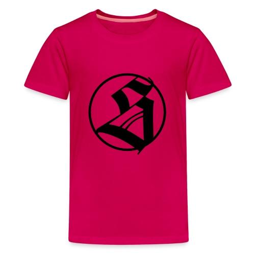 s 100 - Teenager Premium T-Shirt