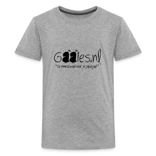 gaaies - Teenager Premium T-shirt