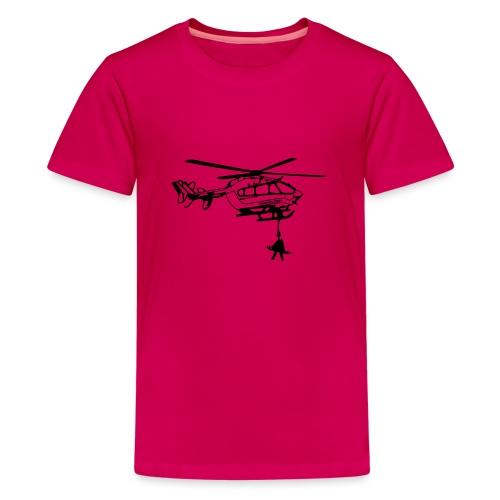 Dragon Securite Civile - T-shirt Premium Ado