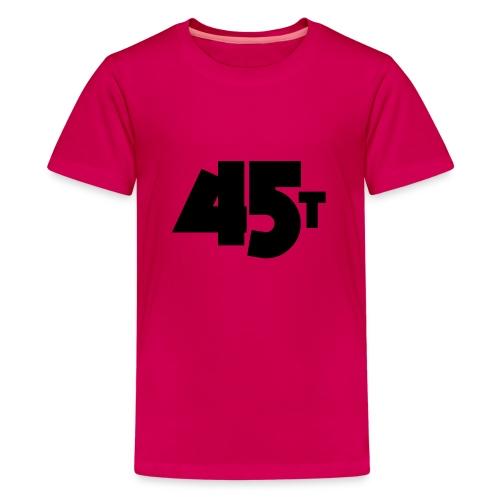 45t - T-shirt Premium Ado