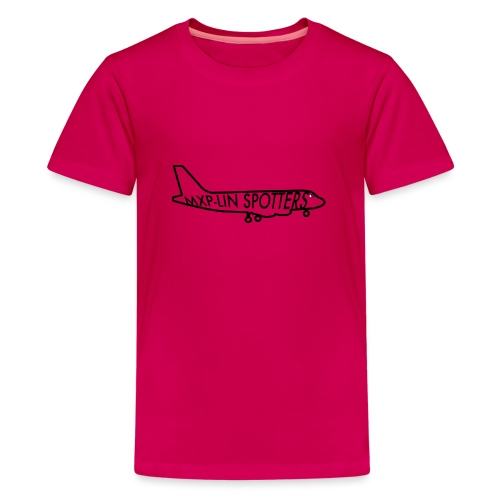 mxp lin shirt 18 - Maglietta Premium per ragazzi