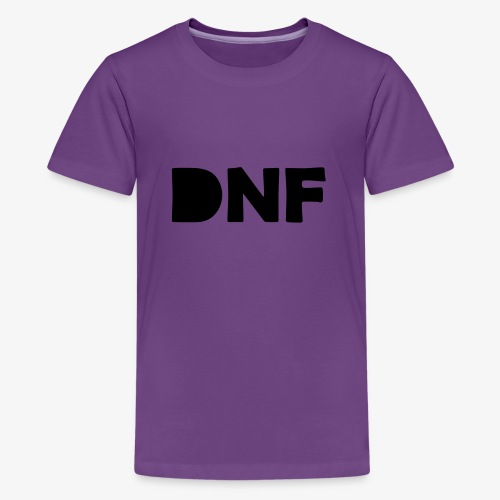 dnf - Teenager Premium T-Shirt