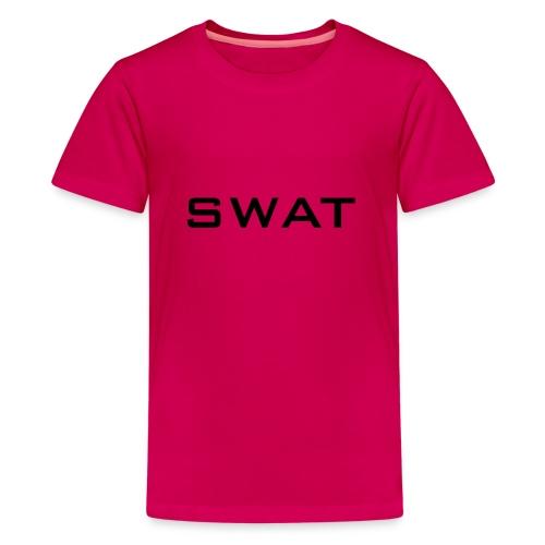 SWAT - Teenager Premium T-Shirt