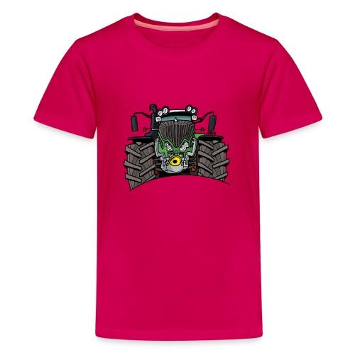 0521 F - Teenager Premium T-shirt