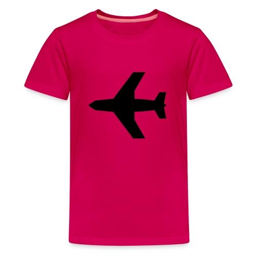 Looking fly - Teenage Premium T-Shirt