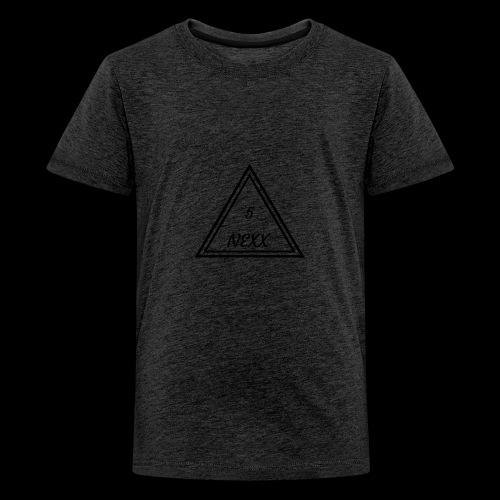 5nexx triangle - Teenager Premium T-shirt