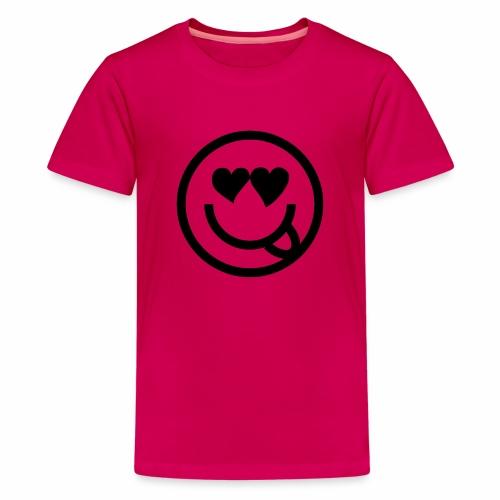EMOJI 19 - T-shirt Premium Ado