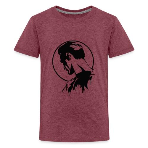 tag_hom - T-shirt Premium Ado