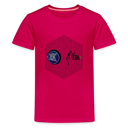 Dos Diseños - Teenage Premium T-Shirt