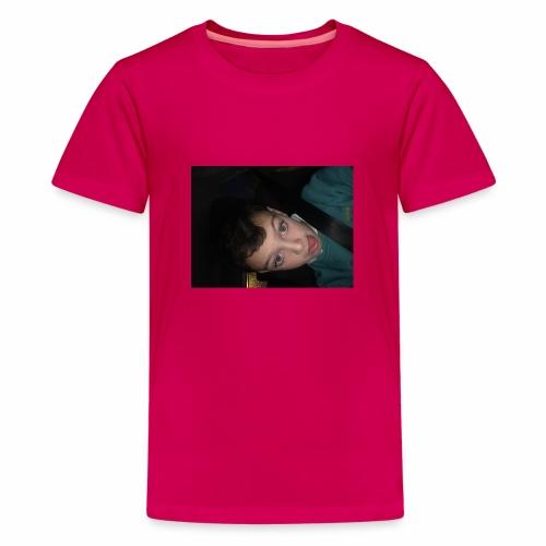 Goodimage - Teenage Premium T-Shirt