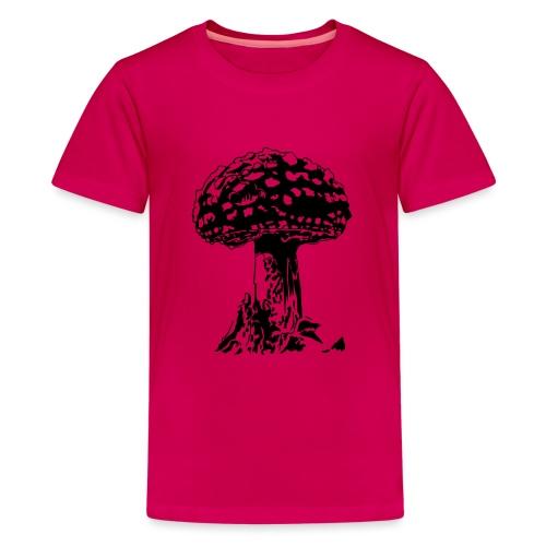 shrum - T-shirt Premium Ado