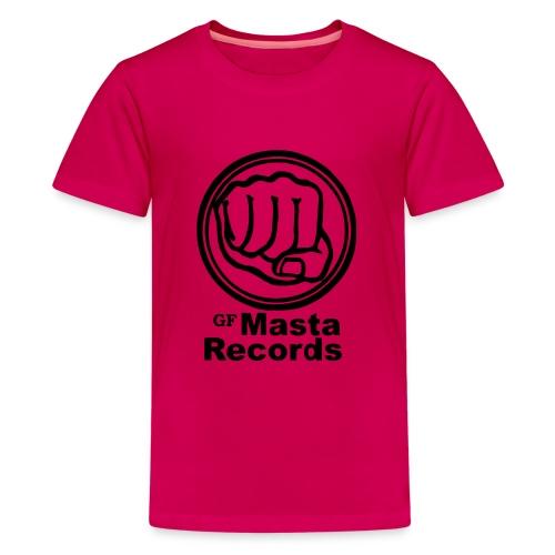GFMRLOGO - Teenage Premium T-Shirt