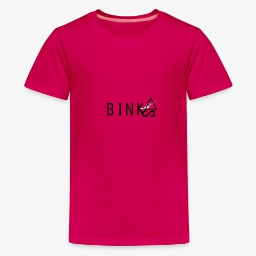 Binks collection - T-shirt Premium Ado