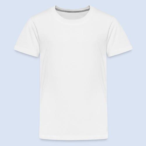 Psychopath is better than - Teenager Premium T-Shirt