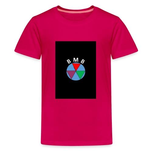 BMB - Teenage Premium T-Shirt