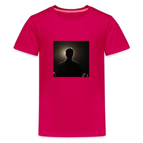 Bild von Nickjschuck - Teenager Premium T-Shirt